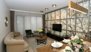 Buy an Apartment in Istanbul for a Brand New Life, Interior Photos-4