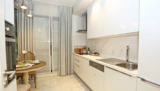 Buy an Apartment in Istanbul for a Brand New Life, Interior Photos-6