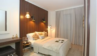 Buy an Apartment in Istanbul for a Brand New Life, Interior Photos-11