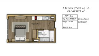 Buy an Apartment in Istanbul for a Brand New Life, Property Plans-2