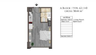Buy an Apartment in Istanbul for a Brand New Life, Property Plans-3