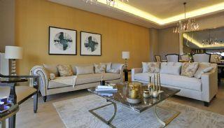 Prisbelönta fastigheter i Istanbul Bagcilar, Interiör bilder-1