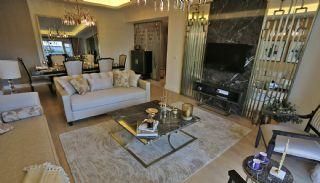 Prisbelönta fastigheter i Istanbul Bagcilar, Interiör bilder-3