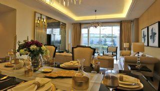 Prisbelönta fastigheter i Istanbul Bagcilar, Interiör bilder-4