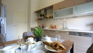Prisbelönta fastigheter i Istanbul Bagcilar, Interiör bilder-6