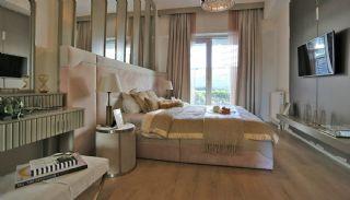 Prisbelönta fastigheter i Istanbul Bagcilar, Interiör bilder-10