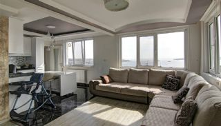 Luxury Apartment in Istanbul with Panoramic View, Interior Photos-1