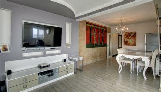 Luxus-Wohnung in Istanbul mit Panoramablick, Foto's Innenbereich-2