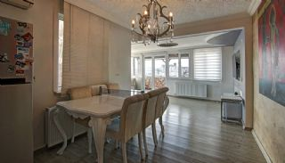 Luxury Apartment in Istanbul with Panoramic View, Interior Photos-3