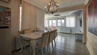 Luxus-Wohnung in Istanbul mit Panoramablick, Foto's Innenbereich-3