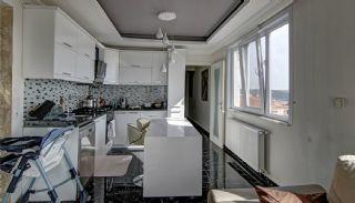 Luxus-Wohnung in Istanbul mit Panoramablick, Foto's Innenbereich-5