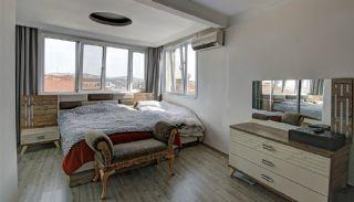 Luxus-Wohnung in Istanbul mit Panoramablick, Foto's Innenbereich-8