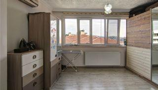 Luxus-Wohnung in Istanbul mit Panoramablick, Foto's Innenbereich-9