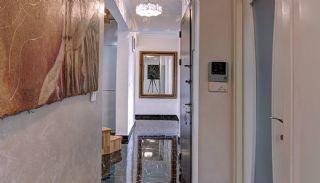 Luxus-Wohnung in Istanbul mit Panoramablick, Foto's Innenbereich-13