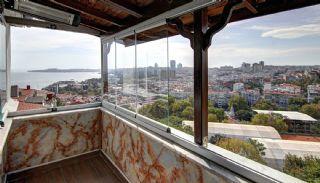 Luxus-Wohnung in Istanbul mit Panoramablick, Foto's Innenbereich-14