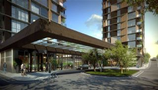 Art Smart Concept Flats on the Basin Express Way Istanbul, Istanbul / Bagcilar - video