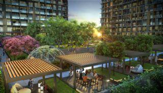 Smart Koncept Lägenheter på Basin Express Sätt Istanbul, Istanbul / Bagcilar - video