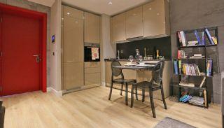 Smart Koncept Lägenheter på Basin Express Sätt Istanbul, Interiör bilder-3