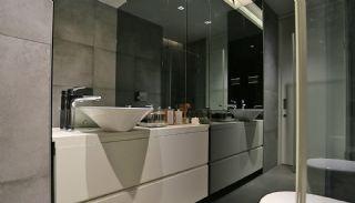 Smart Koncept Lägenheter på Basin Express Sätt Istanbul, Interiör bilder-19
