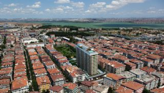 Comfortable Istanbul Property Between Lake and Sea, Istanbul / Avcilar - video
