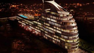 Ultra-Lux Turkey Apartments Beyond the Dreams in Istanbul, Istanbul / Bagcilar - video