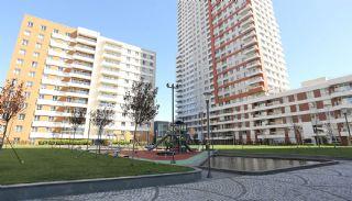 Luxury and Modern Apartments in Bağcılar Istanbul, Istanbul / Bagcilar - video