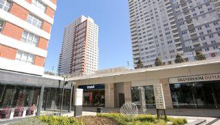 Роскошные Апартаменты в Центре Стамбула, Стамбул / Багджылар - video