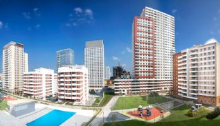 Роскошные Апартаменты в Центре Стамбула, Стамбул / Багджылар