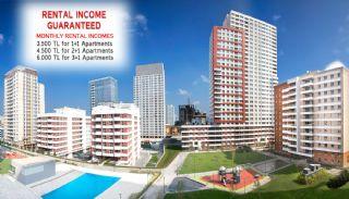 Роскошные Апартаменты в Центре Стамбула, Стамбул / Багджилар