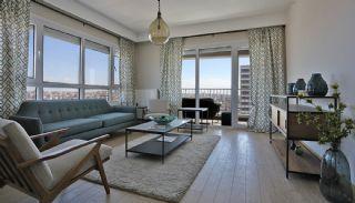 Роскошные Апартаменты в Центре Стамбула, Фотографии комнат-2