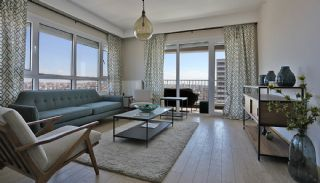 Luxury and Modern Apartments in Bağcılar Istanbul, Interior Photos-2