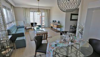 Luxury and Modern Apartments in Bağcılar Istanbul, Interior Photos-3