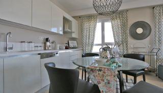 Luxury and Modern Apartments in Bağcılar Istanbul, Interior Photos-5