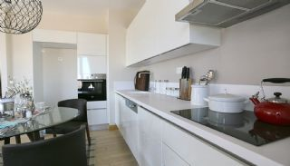 Luxury and Modern Apartments in Bağcılar Istanbul, Interior Photos-6