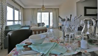 Роскошные Апартаменты в Центре Стамбула, Фотографии комнат-7