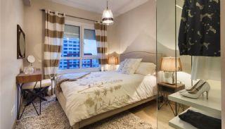 Luxury and Modern Apartments in Bağcılar Istanbul, Interior Photos-9