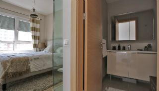 Роскошные Апартаменты в Центре Стамбула, Фотографии комнат-11