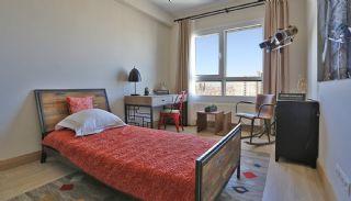 Luxury and Modern Apartments in Bağcılar Istanbul, Interior Photos-12