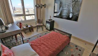 Luxury and Modern Apartments in Bağcılar Istanbul, Interior Photos-13