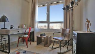 Luxury and Modern Apartments in Bağcılar Istanbul, Interior Photos-14