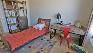 Luxury and Modern Apartments in Bağcılar Istanbul, Interior Photos-15