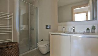 Роскошные Апартаменты в Центре Стамбула, Фотографии комнат-18