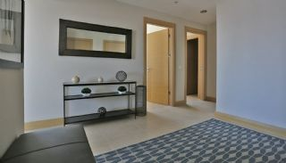 Luxury and Modern Apartments in Bağcılar Istanbul, Interior Photos-19