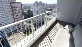 Luxury and Modern Apartments in Bağcılar Istanbul, Interior Photos-21