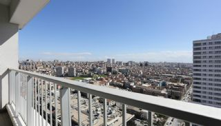Luxury and Modern Apartments in Bağcılar Istanbul, Interior Photos-22