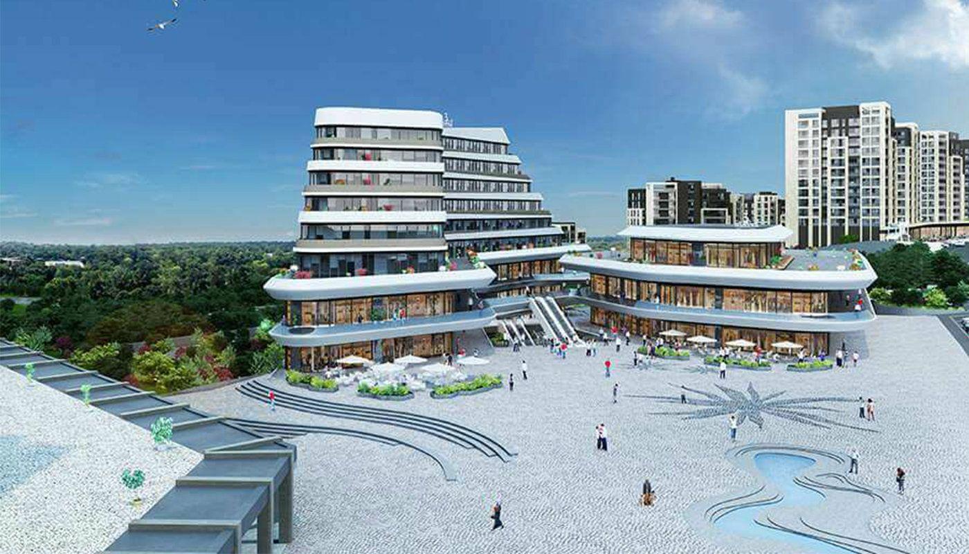 Turkey Property for sale in Marmara, Istanbul