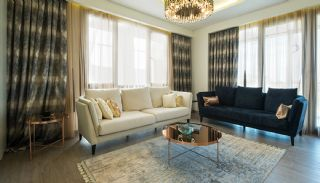 Istanbul Flats in Residential and Commercial Complex, Interior Photos-2