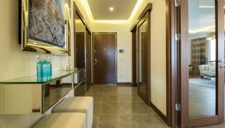 Istanbul Flats in Residential and Commercial Complex, Interior Photos-20