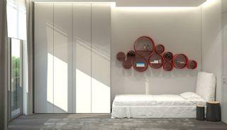 Квартиры с Видом на Море и Озеро в Престижном Районе Стамбула, Фотографии комнат-8