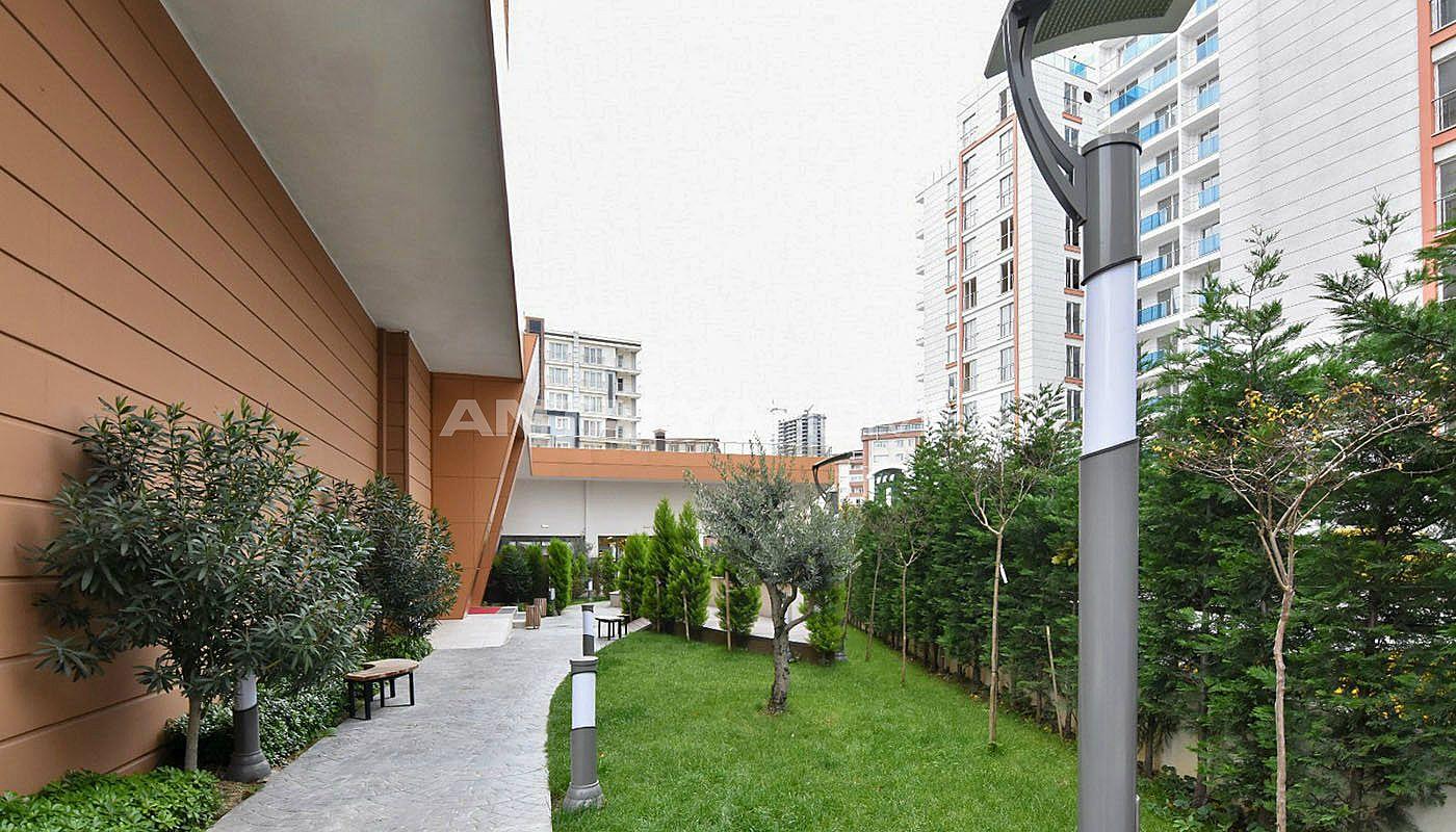 new generation apartments in beylikduzu. Black Bedroom Furniture Sets. Home Design Ideas
